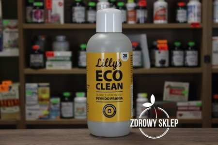 Lilly's Eco Clean Płyn do prania skoncentrowany 1000ml